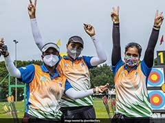 World Archery Youth Championships: PM Modi Lauds Indian Contingent For Winning 15 Medals