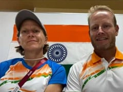 """""""Time For Chak De! India Part 2"""": Women's Hockey Coach After Stunning Run At Tokyo Olympics"""