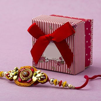 Raksha Bandhan 2021 Goes Sustainable With Eco-Friendly Rakhis, Organic Gift Boxes