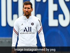 Lionel Messi Can Make His Paris Saint-Germain Debut Against Reims, Says Manager Mauricio Pochettino