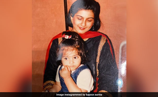 Guess The Cutie Who Grew Up To Be A Bollywood Star. Right Answers Only