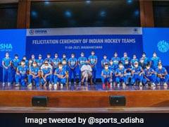 Hockey India Expresses Heartfelt Gratitude Towards Odisha Government For Undying Support
