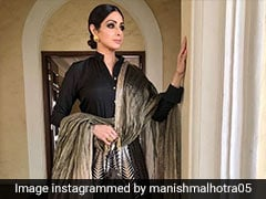 Remembering Sridevi As The Eternal Style Diva On Her 58th Birth Anniversary