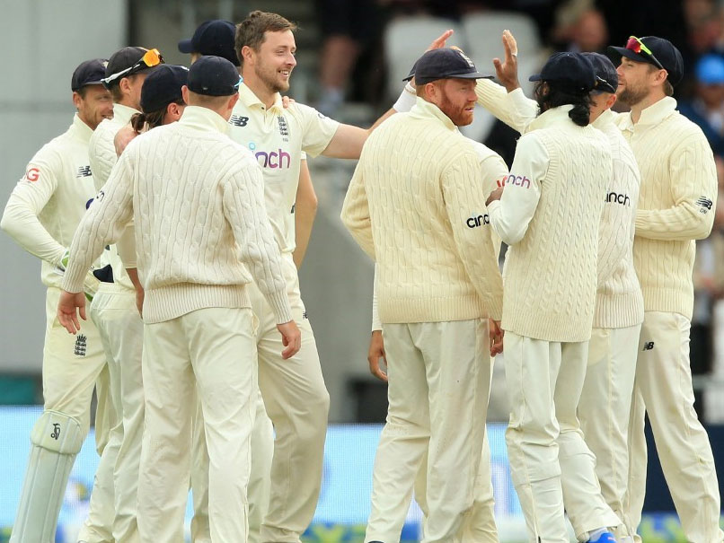 IND vs ENG, 3rd Test: England Thrash India By An Innings And 76 Runs To  Level Series | Cricket News