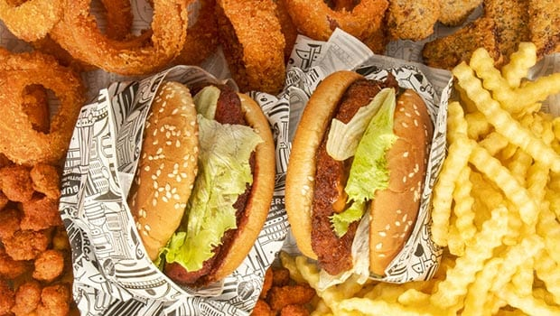 Burgerama Expanded Its Menu With Exciting Options; Have You Tried It Yet?