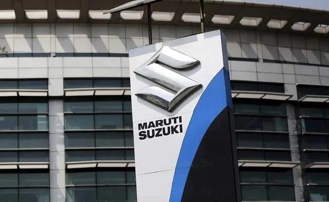 Maruti Suzuki To Increase Prices In September; Stock Zooms Over 2%