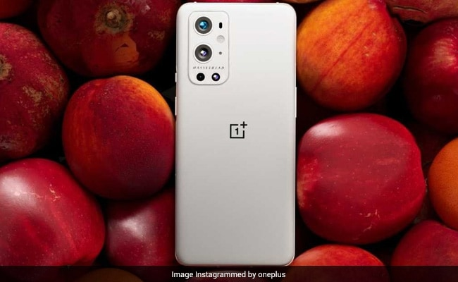Did OnePlus Just Take A Dig At Apple In Its Latest Instagram Post?