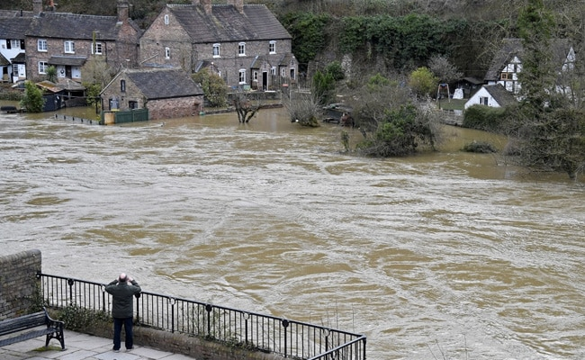 Britain Launches 5 Million Pound Climate Resilience Research