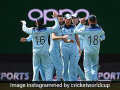 England's Tour Of Bangladesh Postponed Until 2023