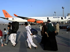 Evacuation Flights Restart From Kabul As Taliban Hold First Press Conference