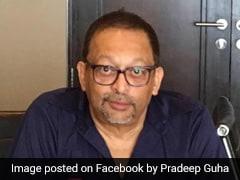 Pradeep Guha, Film Producer And Media Personality, Dies In Mumbai
