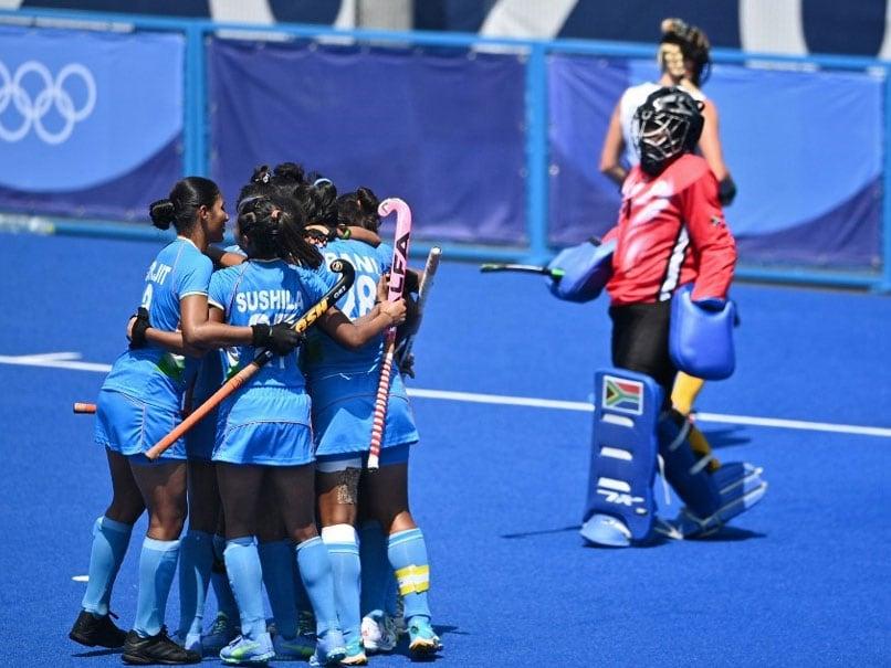 Tokyo Olympics: India Women Face Argentina In Hockey Semis