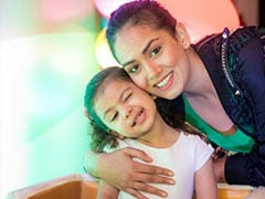 Mira Rajput Loves Nothing More Than A Hug From Daughter Misha - Glimpse Of Her Mom Life