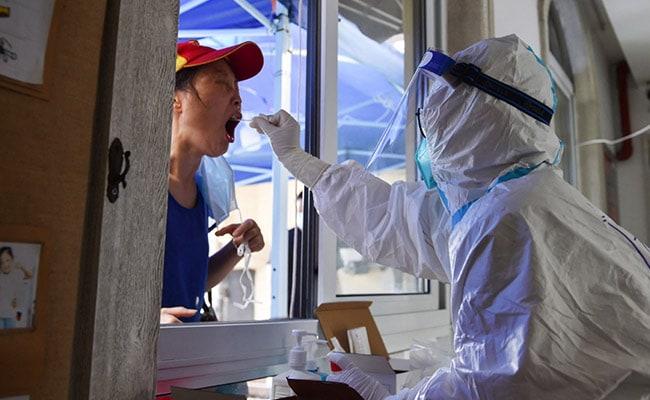 Millions Under COVID-19 Lockdown As China Battles Delta Variant Outbreak