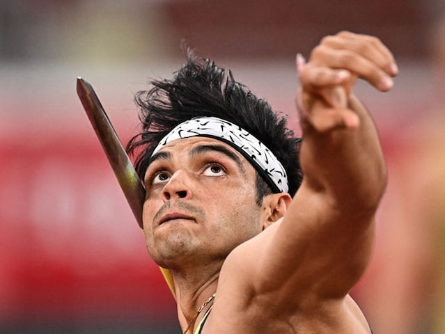 Tokyo Games: Neeraj Chopra First Indian To Win Olympic Gold In Athletics