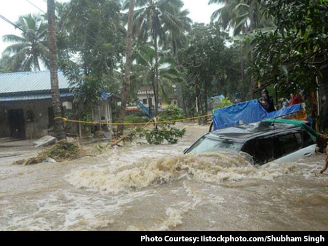 Video : उत्तर प्रदेश में बाढ़ के पीछे जलवायु परिवर्तन: विमलेन्दु झा, पर्यावरणविद्