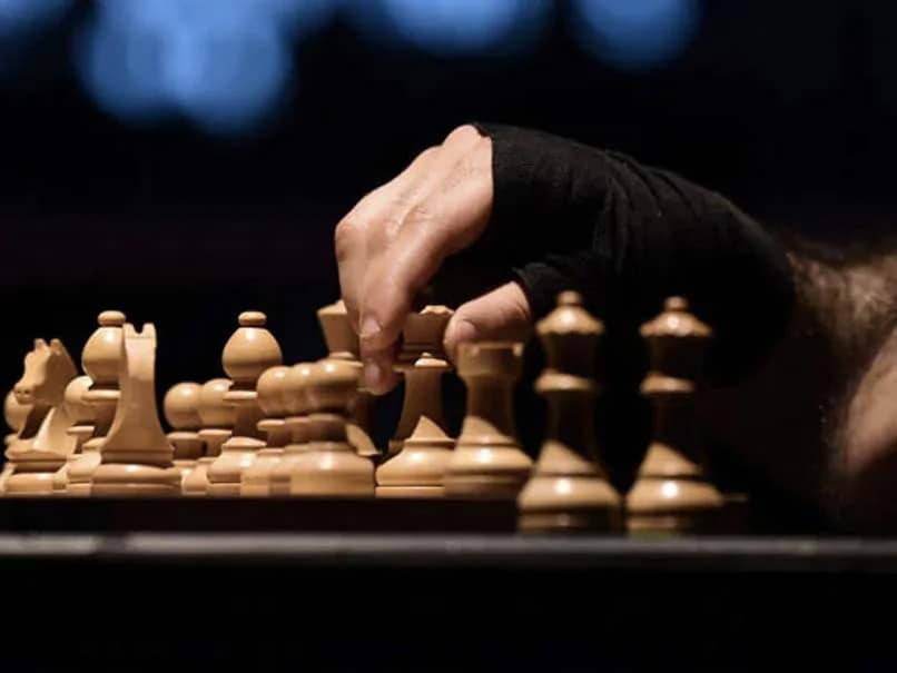 Global Ladies's Chess Championship: India lose to Russia in ultimate, win first medal in match