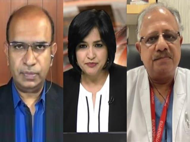 Video : Delta Variant Driving Breakthrough Infections In Kerala?