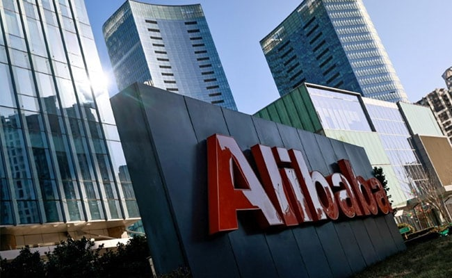 Alibaba Fires Manager Who Allegedly Sexually Assaulted Staffer