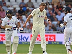 IND vs ENG, 1st Test, Day 1 Highlights: India's Day As Pacers Bundle England Out For 183