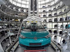 Volkswagen Joins Tesla In Call For Lower Import Tax On Electric Vehicles In India