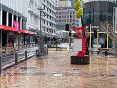 New Zealand To Lift Lockdown, Barring Virus-Hit Auckland