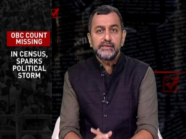 Video : Reality Check: The Political Risks Of An OBC Census