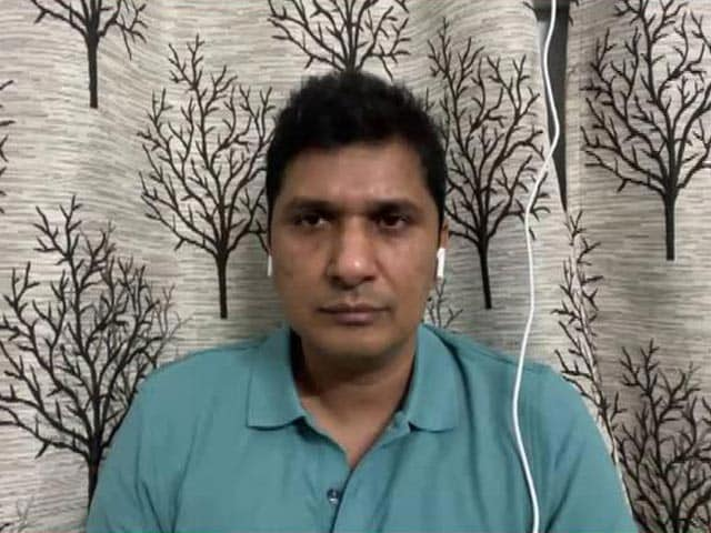 """Video : """"Smog Tower Not Only Solution For Delhi's Pollution Problem"""": AAP Leader"""