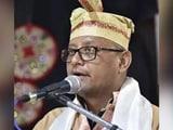 Video : Assam Congress MLA Sushanta Borgohain Quits Party, Set To Join BJP