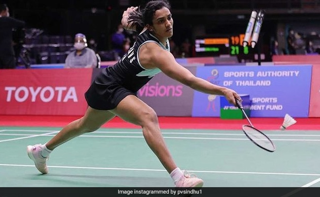 8 Lesser-Known Facts About PV Sindhu