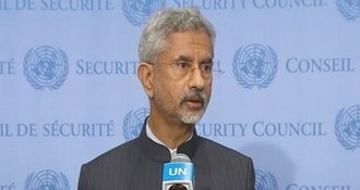 Killings Now Being Rewarded With Bitcoins: S Jaishankar On ISIS At UN