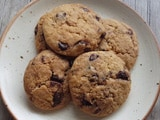 Video : How To Make Chocolate Chip Cookies | Easy Chocolate Chip Cookies Recipe Video