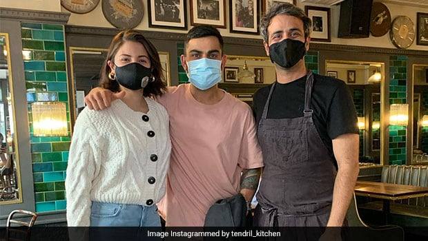 'A lot can happen in 48 hours!' Chef Recalls Hosting Anushka Sharma And Others At Restaurant
