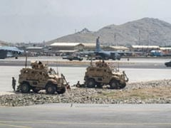 As US Troops Leave Afghanistan, New Questions For Biden Administration