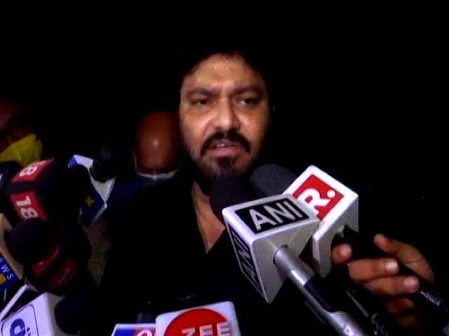"Video : ""Will Stay MP"": Ex-Minister Babul Supriyo Tweaks Plan After JP Nadda Meet"