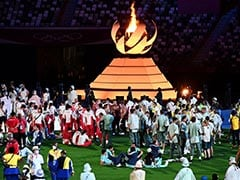 "Tokyo Counts Cost Of $15 Billion Pandemic Olympics ""Gamble"""