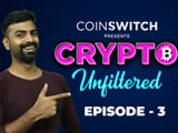Video: Crypto Unfiltered Episode 3: Non-Fungible Tokens Explained