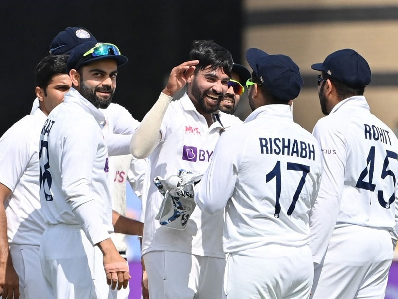 IND vs ENG, 1st Test, Day 4 Live Cricket Score: Mohammed Siraj, Jasprit Bumrah Strike In Quick Succession For India