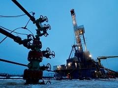 Oil Traded Below Multi-Year Highs. Brent Crude Futures Registers 7th Weekly Gain