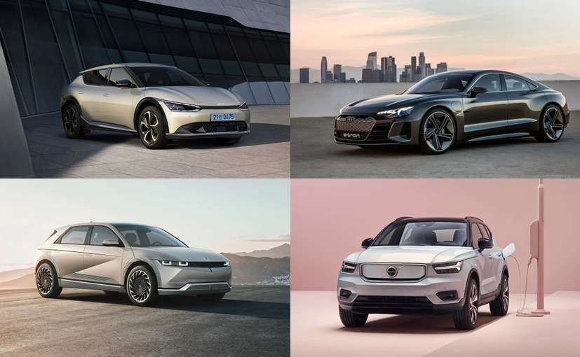 The 2022 World EV of the Year already has 8 nominees in the fray.