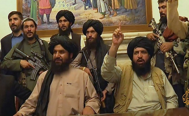 Breaking News: Taliban Says No Threat Will Be Posed To Any Country From Afghanistan