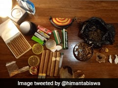 Drugs Seized From Rave Party In Assam, 18 Arrested