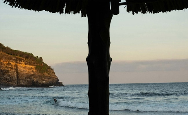 World's Biggest Bitcoin Experiment Is A Surf Town In El Salvador