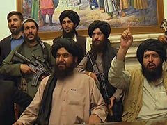 Why The Taliban Government Is Still Not In Place