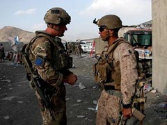 US Generals Say They Recommended Leaving 2,500 Soldiers In Afghanistan