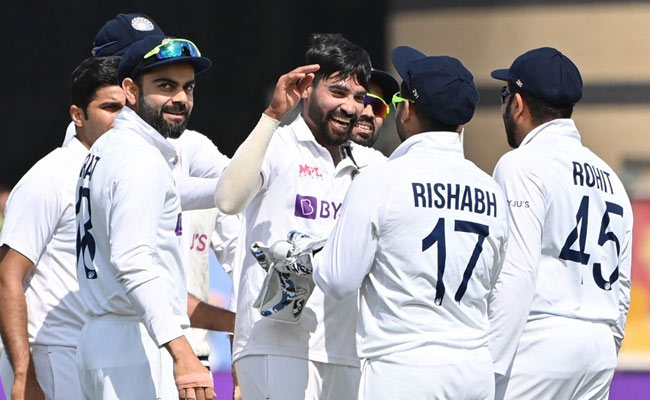 India vs England 1st Test, Day 4 Live Cricket Score: Mohammed Siraj  Dismisses Jonny Bairstow After England Take A Lead | Cricket News - Digital  Life