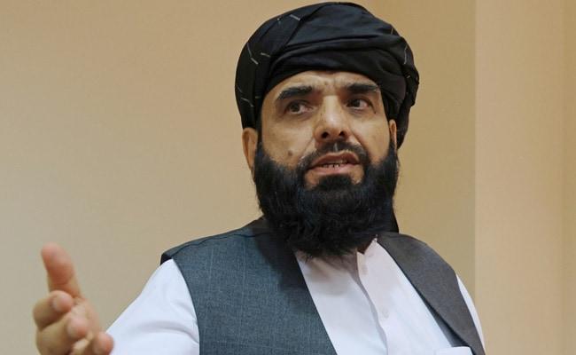 Taliban Names Suhail Shaheen As Afghan UN Envoy, Seeks To Speak To World Leaders