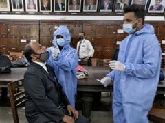 Coronavirus Live News Updates: Active Cases Lowest In 187 Days