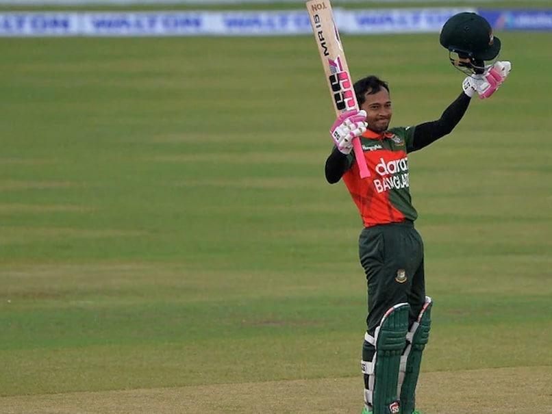 Mushfiqur Rahim, Liton Das Return To Bangladesh Squad For New Zealand T20Is