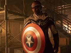 10 Things To Know About Anthony Mackie, The New Captain America